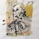 Portrait 21 x 29,7 cm 2014