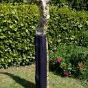 Le Conquérant - Hauteur 168 cm - 2017